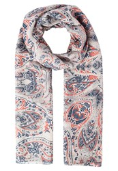 Only Onlinez Scarf Cloud Dancer Off White