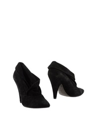 Janet And Janet Shoe Boots Black