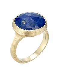 Marco Bicego Jaipur Color Lapis Ring No Color