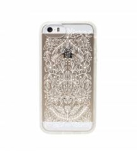 Rifle Paper Co. Floral Lace Protective Iphone Cover