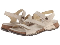 La Plume Maple Beige Women's Shoes