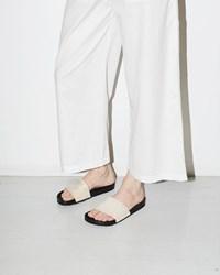 Common Projects Bk Slide In Suede