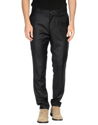 Tiger Of Sweden Trousers Casual Trousers Men Black