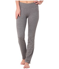 Marmot Everyday Knit Pant Dark Steel Heather Women's Casual Pants Gray