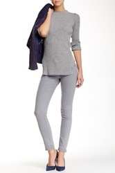 Rich And Skinny Skinny Jean Gray