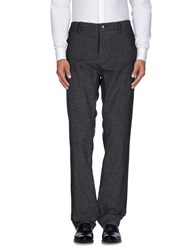 Uniforms For The Dedicated Trousers Casual Trousers Men Lead