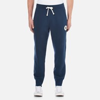 Converse Men's Rib Cuff Pants Nighttime Navy