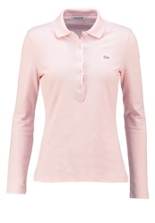 Lacoste Polo Shirt Nymph Rose
