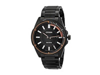 Citizen Aw0038 53E Eco Drive Htm Black Ion Plated Stainless Steel Dress Watches