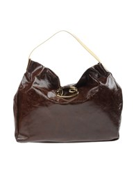 Braccialini Bags Handbags Men Dark Brown