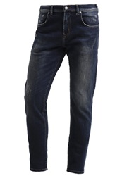 Ltb Diego Relaxed Fit Jeans Marcio Dark Blue