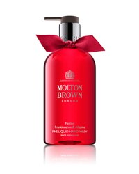 Molton Brown Festive Frankincense And Allspice Fine Liquid Hand Wash 10 Oz.