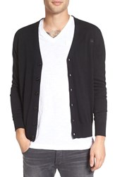 G Star Men's Raw 'Core' Cardigan