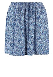 Gap Aline Skirt Blue