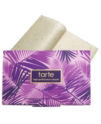 Tarte Not So Slick Oil Absorbing Blotting Papers No Color
