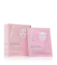 Rodial Pink Diamond Lifting Face Mask Female
