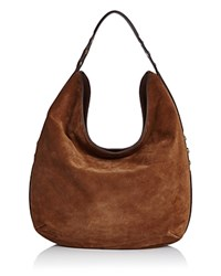 Etienne Aigner Normandy Hobo Saddle