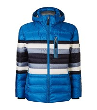 Bogner Flinn D Jacket Male Blue