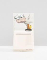 Paul And Joe Warner Bros Limited Edition Compact Case Tom Jerry Tom Jerry Clear
