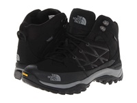 The North Face Storm Mid Wp Tnf Black Griffin Grey Men's Hiking Boots