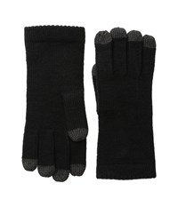 Echo Picot Touch Gloves Black Extreme Cold Weather Gloves