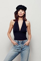 Free People The One Halter Top