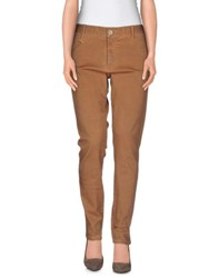 Blugirl Blumarine Denim Denim Trousers Women