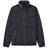 Reigning Champ Stow Away Jacket Black