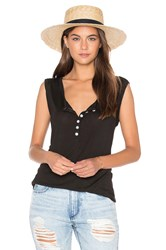 Candc California Veronica Tank Black