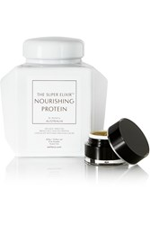 The Super Elixir Nourishing Protein With Caddy And Organic Lip Balm