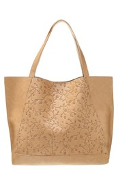 Anna Field Tote Bag Light Rose