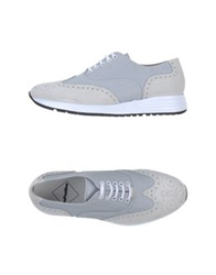 Bepositive Low Tops And Trainers Light Grey