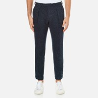 Carven Men's Cropped Trousers Marine