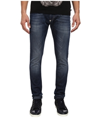 Philipp Plein Slim Fit 'The Flash' Jean