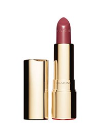 Clarins Joli Rouge Moisturizing And Long Wearing Lipstick Ginger Pink