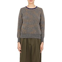 Dries Van Noten Women's Mignon Sweater Grey