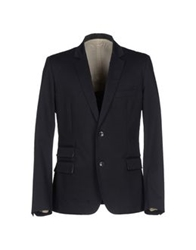 Gold Case By Rocco Fraioli Blazers Dark Blue