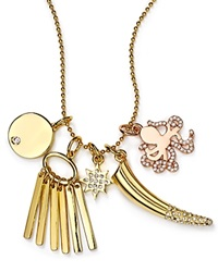 Baublebar New Fave Charms Set Of 5 Gold