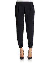 Dkny Solid Track Pants