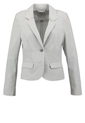 Opus Juris Blazer Sensible Grey