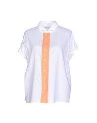 Libertine Libertine Shirts White