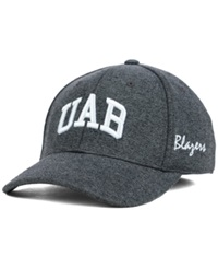 Top Of The World Alabama Birmingham Blazers Tailored Cap Gray
