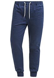Wemoto Mesa Trousers Nayyblue Dark Blue