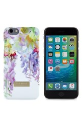 Ted Baker London 'Hanging Gardens' Iphone 6 And 6S Case