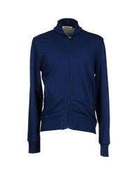 Ben Sherman Sweatshirts Blue