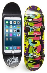 Moschino Skateboard Iphone 6 And 6S Case