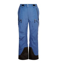 Peak Performance Heli 2 Layer Gravity Ski Trousers Male Blue