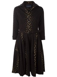 Samantha Sung 'Claire' Dress Black