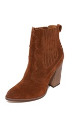 Dolce Vita Conway Booties Acorn
