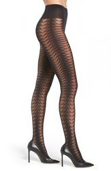 Oroblu Women's Beverly Geometric Tights